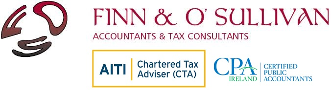 Finn O'sullivan | Accountants & Tax Consultants